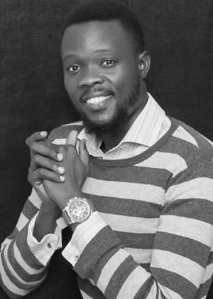 Ajibola Olatominrin-Richards
