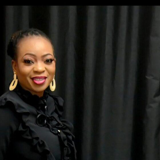 Ojuolape Femi-Ayodele